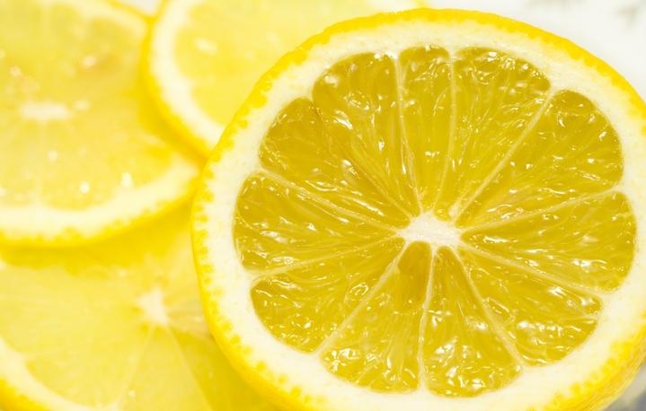 лимон для красоты