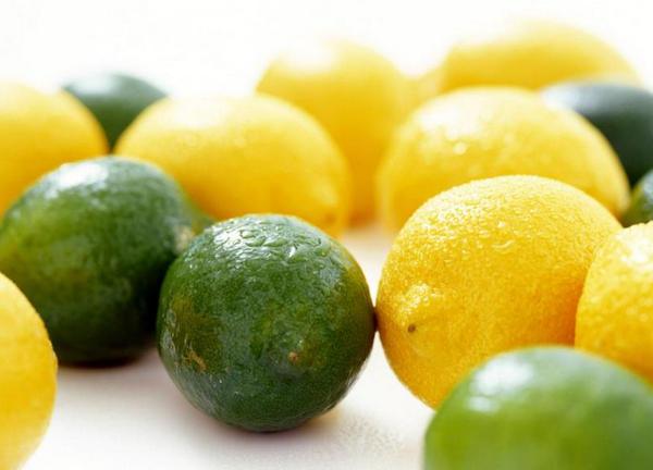 лимон в кулинарии