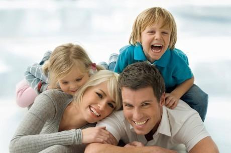 секрет сохранения семьи