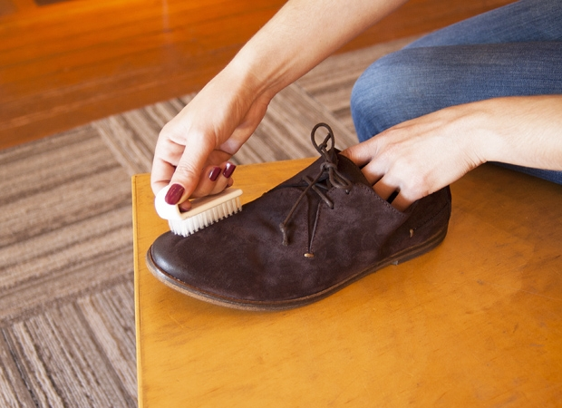 щетка для обуви